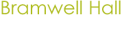 Bramwell Hall Projects